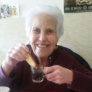Giuseppina Botta Obituary Photo