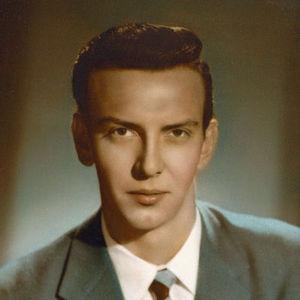 Ronald Thomas Polus Obituary Photo