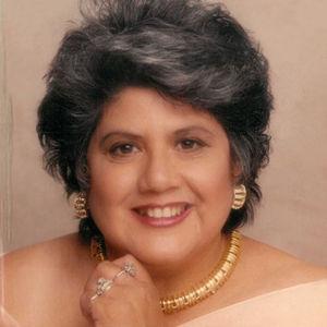 Mrs. Martha Ann Maloy