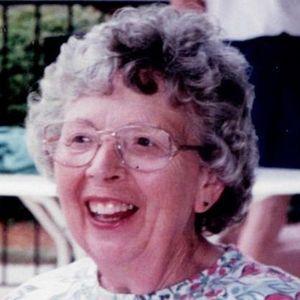 Betty N. Swindler