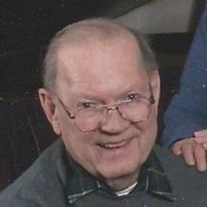 Frederick H. DeCosta Obituary Photo