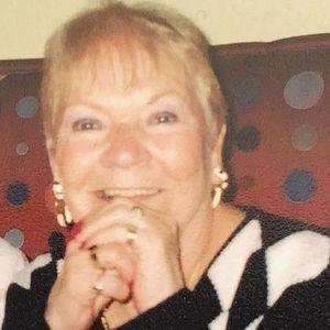Marion  Geraldine  Morgan