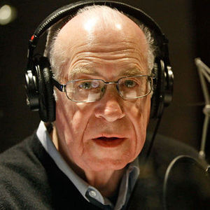 Carl Kasell Obituary Photo