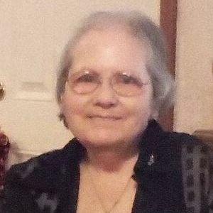 Patricia Ellen Minnis