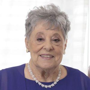 Marie A. Hulbert