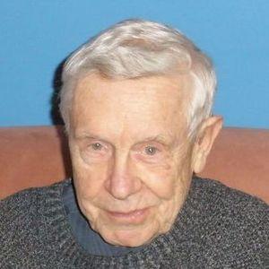 Vincent West Obituary Photo