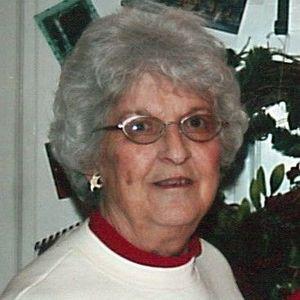 Joan A. Kirby