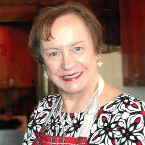 Mrs. Mary Bolen Jones