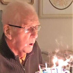 Joseph J. Thompson Obituary Photo