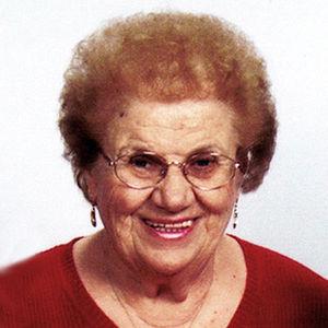 Constance Zotos Elias Obituary Photo