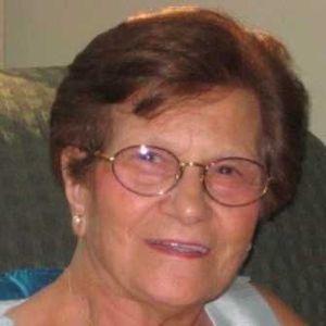 "Nazzarena ""Nancy"" DeLutiis Obituary Photo"