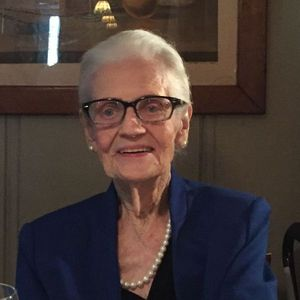 Marjorie Hinners O'Byrne