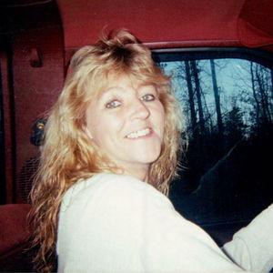 Patricia Faye Collins Norris