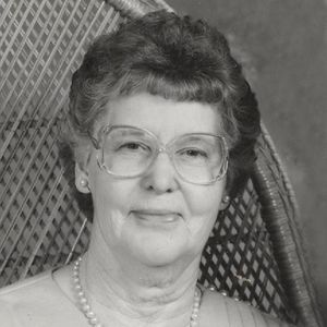 Lorraine M. Schaefer Obituary Photo