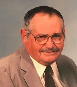 Mr. Daniel Frank Jendrzey
