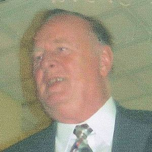Richard John Thompson