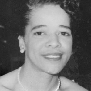 Vel  Phillips Obituary Photo
