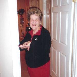 Mrs. Helen Penny Aros