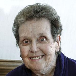 Joyce Pitts Wilson