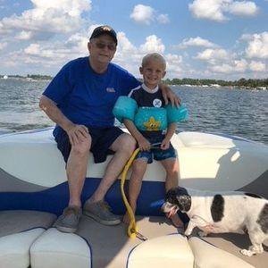 Maxey Gary Dove III Obituary Photo