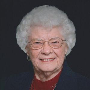 Edith Neisemier