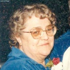 Ethel R. Forsyth