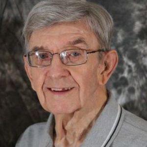 "Lawrence A. ""Bud"" Nugent Obituary Photo"