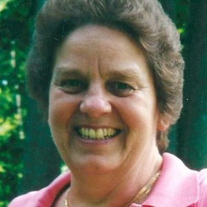 Doris May McIvor
