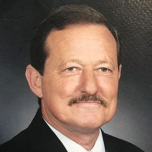 George P. McCue