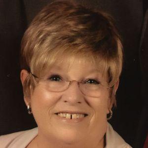 Sandra M. Bourgeois
