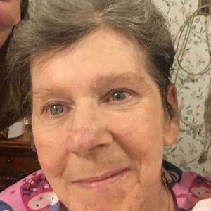 Frances C. (Selby) Davenport Obituary Photo