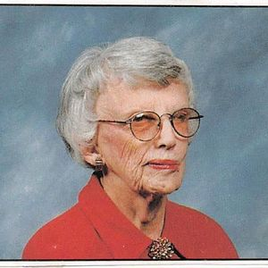 Mrs. Joyce Morrow
