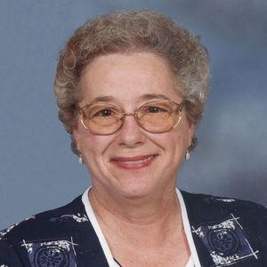 Betty Boutte Louviere
