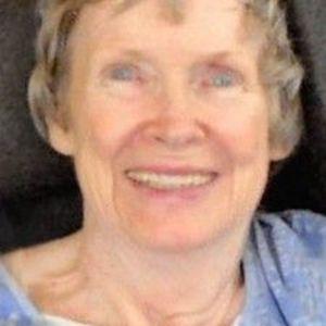 Anne Kay Watson
