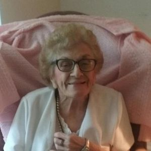 Lucy R. Yadavia Obituary Photo