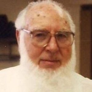 Charles Raymond Ridgway