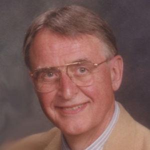 Robert Mc Donald