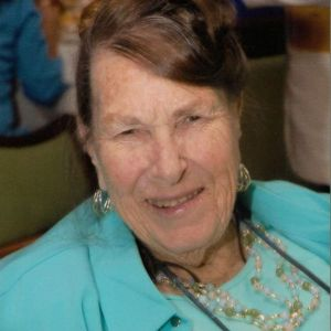 Sylvia Elaine Warmoth Obituary Photo