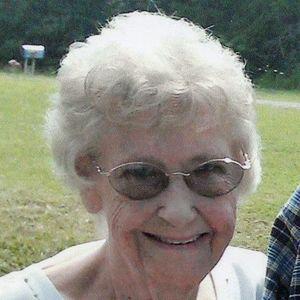Vivian Margureite Hales Obituary Photo