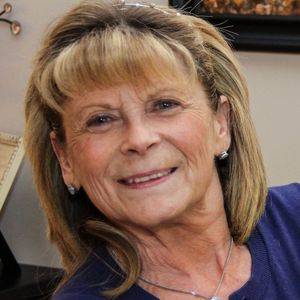 Jill M. (Nyberg)  Proulx Obituary Photo