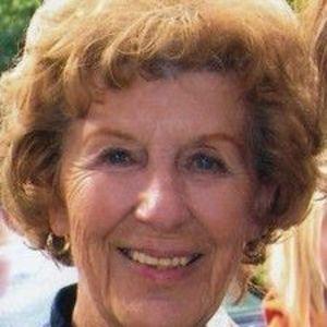 Phyllis Jean Davin