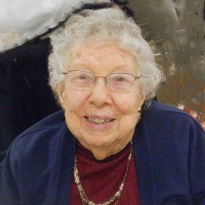 Elizabeth Anne Stinson