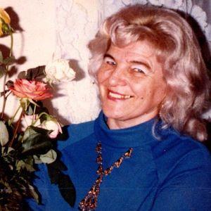 Nina Worona Obituary Photo