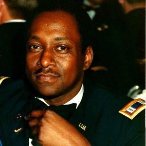 Lt. Col. John O. Ford