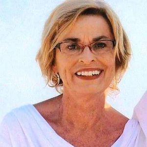 Marilyn C.  Hornback