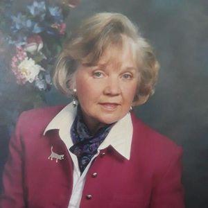 Audrey  J. (Barker) Comeau