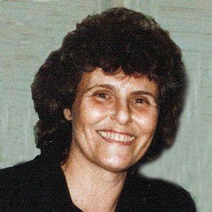 Catherine Evelyn Kopinski Obituary Photo