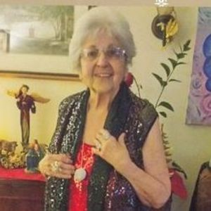 Mary B. DeFulvio Obituary Photo