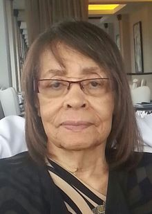 Bernice  A. Sanford