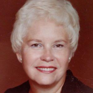 Mrs. Joyce A. Foley Obituary Photo